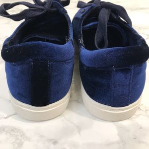 Kenneth Cole Reaction Shoes - Kenneth Cole Reaction Joey 3 Velvet Sneaker